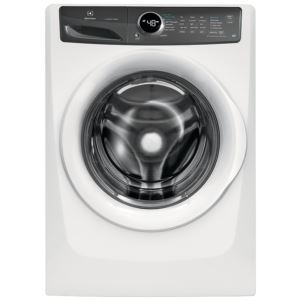 Perfect Steam Washer  -  White, 4.3 Cu. Ft.