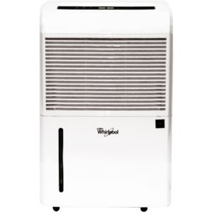 Energy Star 50-Pint Portable Room Dehumidifier