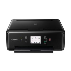 Pixma Compact Wireless Printer - (Black)