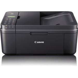 PIXMA MX492 Wireless All-In-One Printer - (Black)