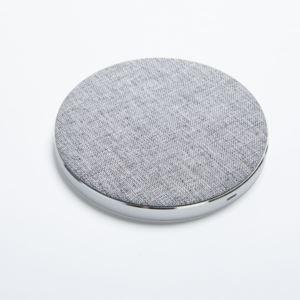 JS Mini Qi - (Silver)