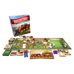 Oregon Trail: Journey to Willamette Valley Ages 13+ Years