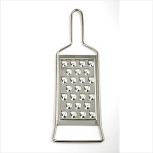 "14""x5"" Stainless Potato Grater"
