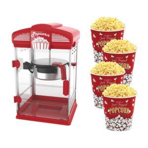West Bend - Theater Popcorn Machine Kit