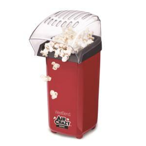 Air Crazy Mini Popcorn Machine