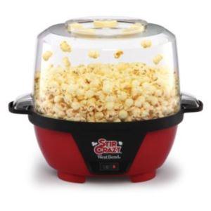 6 Qt. Stir Crazy Corn Popper
