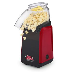 Air Crazy Corn Popper