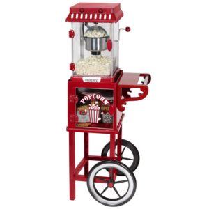 West Bend - Popcorn Cart Popcorn Maker