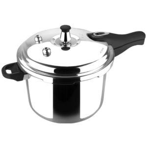 Avant Express Aluminum 4.1 Qt Pressure Cooker