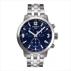 Men's PRC 200 Blue Chronograph Quartz