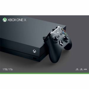 Xbox One X Bundle