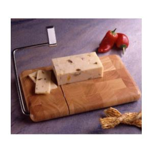 Butcher Block Slicer