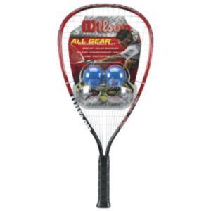 All Gear Racquetball Set