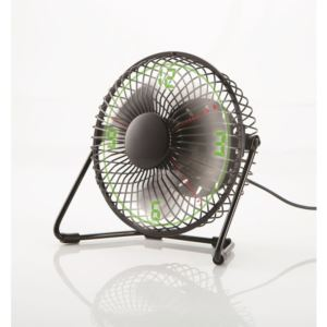 Big Breeze Clock Fan