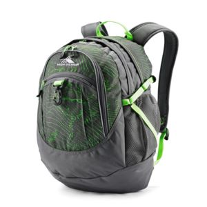 Fatboy Backpack Light Wave/Mercury/Lime