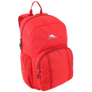 Pilsen Backpack Red