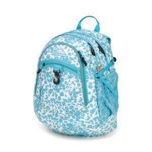 Fatboy Backpack Tropic Leopard/Tropic Teal
