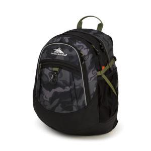 Fatboy Backpack Kamo/Black/Moss