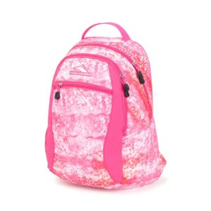 Curve Backpack Effervescent/Flamingo