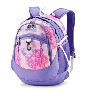 Fatboy Backpack Unicorn Clouds/Lavender/White