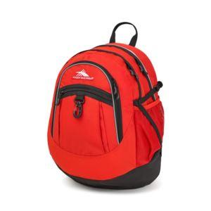 Fatboy Backpack Crimson/Black