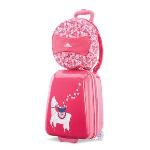 Teddy Buddy 2pc Travel Set Pink Floral