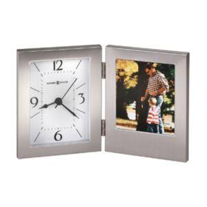 Desk Clock With Frame