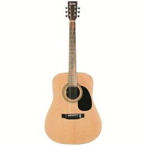 Lauren LA125 Dreadnought Guitar-