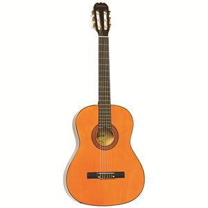 Lauren Nylon String Classical Guitar - Natural
