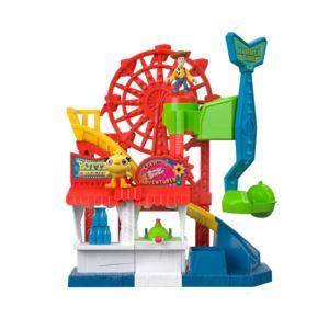 Toy Story 4 IMAGINEX  Playset