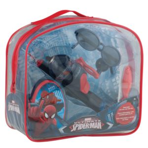 Spiderman Fishing Backpack Kit