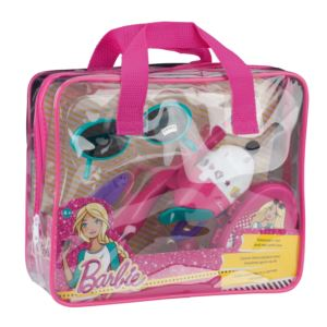 Barbie Purse Fishing Kit