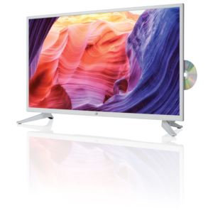 "32"" HD LED TV/DVD Combo"