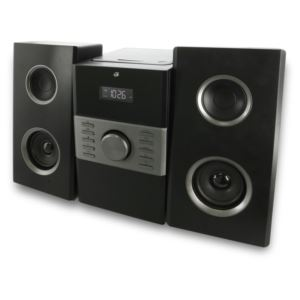Home Music System with CD Player
