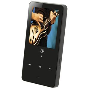 MP4/Video 8GB Player