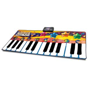 6' Piano Mat