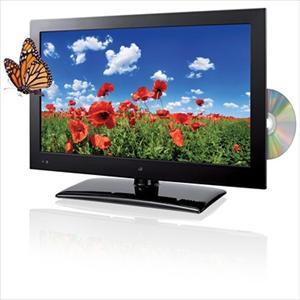 """22"""" LED TV/DVD Combo"""