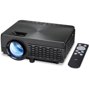 Mini Projector with Bluetooth