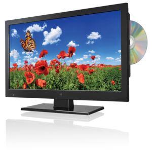 "15.6"" Flat Screen LED HDTV/DVD"