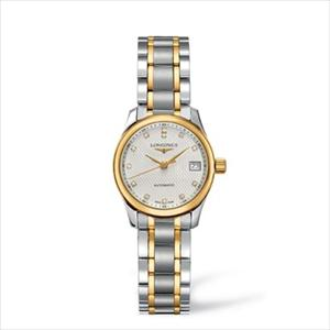 Ladies Two-Tone Master Collection Watch