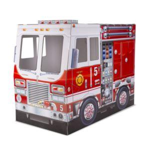 Fire Truck Indoor Playhouse