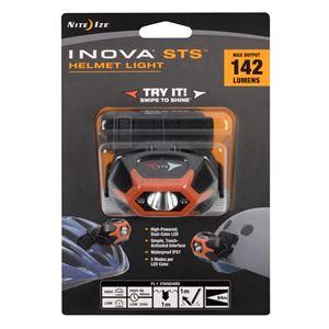 Inova LED STS Helmet Light (Orange)