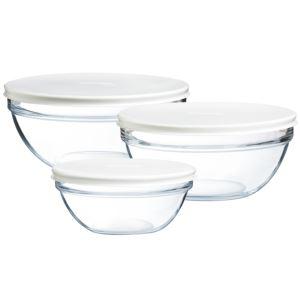 Kitchen Prep 6pc Bowl Set