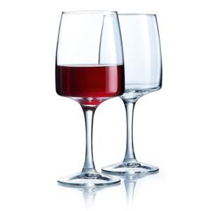 12-Piece Harmony Wine Glass Party Pack