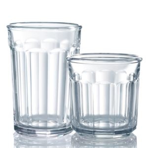 16-Piece Working Glass Set