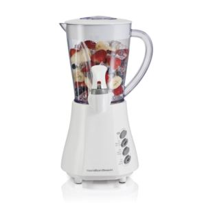 Wave Station Express Dispensing Blender - (White)