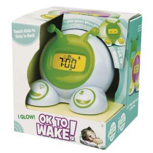 OK to Wake! Alarm Clock & Night-Light