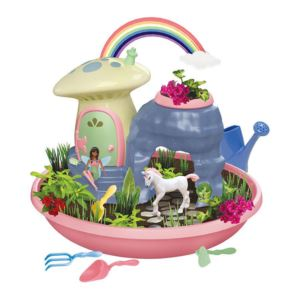 My Fairy Garden Unicorn Paradise Ages 4+ Years