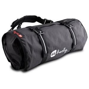 20L Messenger Wet-Dry Day Bag