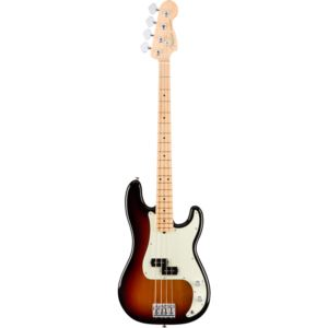 American Professional Precision Bass with Case